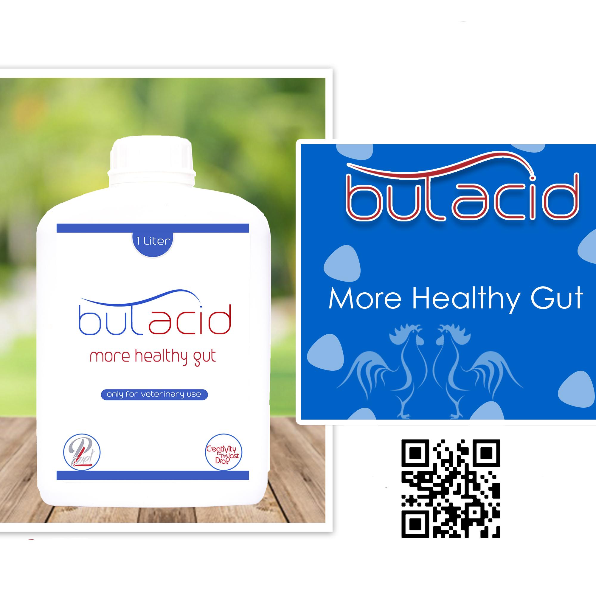 Butacid